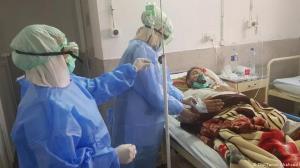 بستری شدن  ۸ بیمار جدید مبتلا به کرونا در منطقه کاشان