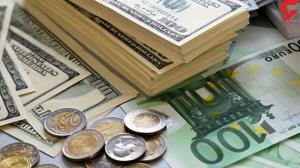 اعلام نرخ جدید ارز در بازار امروز