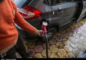 مصرف بنزین در استان فارس ۱۹ درصد کاهش یافت