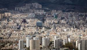 عکس/ اعلام نرخ جدید خانه در محلهها تهران