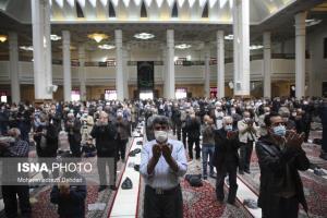 نماز جمعه فردا در شیراز اقامه میشود