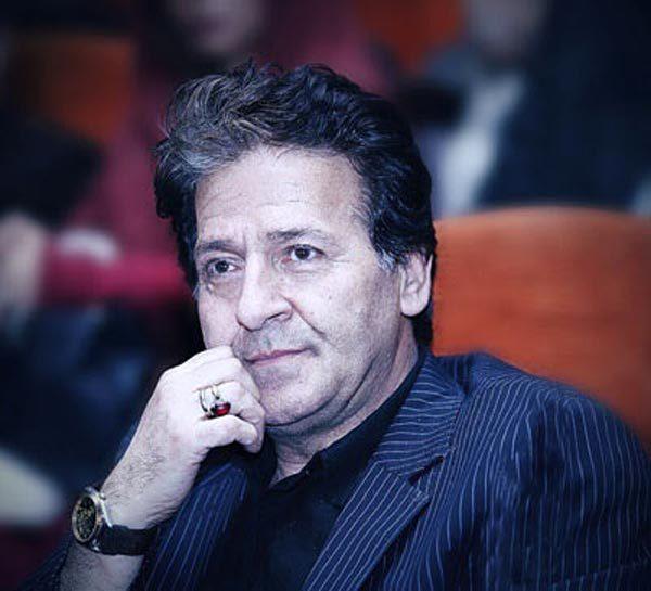 ابوالفضل پورعرب: بزرگترین معضل بازیگر تو ایران احترام و ادبه!
