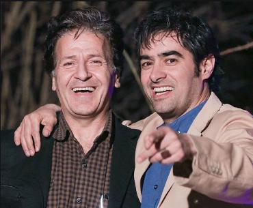 تعریف ابوالفضل پورعرب از بازی شهاب حسینی و نوید محمدزاده