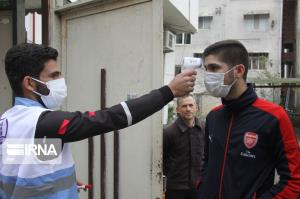جانشین فرمانده سپاه هشترود: بیش از ۱۳ هزار نفر از جمعیت شهرستان پرخطر هستند