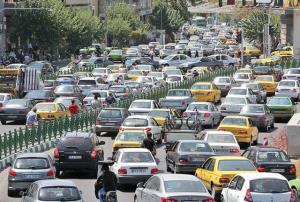 آخرین وضعیت ترافیکی راه ها