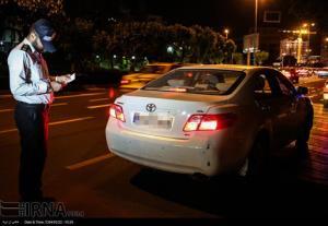 رانندگان به محض دریافت پیامک تخلف به پلیس مراجعه نکنند