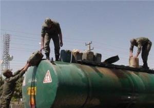 کشف ۸۵ هزار لیتر سوخت قاچاق در همدان