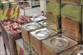 کمبود روغن نباتی در تبریز