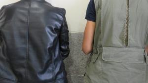 دستگیری عاملان حفاری غیرمجاز در تالش