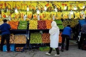 صادرات و احتکار عوامل اصلی افزایش قیمت میوه در مشهد است