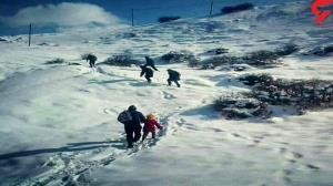 نمره گرفتن دانش آموزان گیلانی به شرط کوهنوردی!