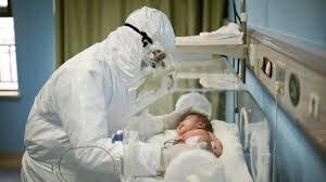 بهبودی کودک ۲ ساله مبتلا به کرونا در گیلان
