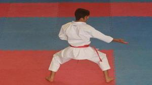قهرمانی اندونزی در رقابت های کاراته بین المللی گلستان