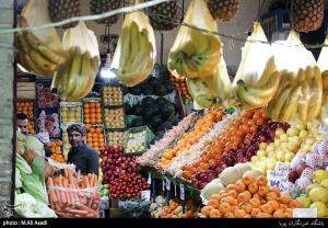 عکس/ رکوردزنی قیمت انار در بازار زاهدان؛ موز به مرز ۴۰ هزار تومان رسید