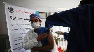 تزریق ۸۰۰ دوز واکسن کرونا برای گروههای هدف همدان