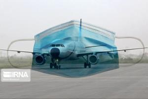 تست کرونا برای مسافران پرواز رشت – اهواز الزامی است