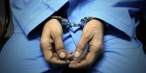 دستگیری قاتل فراری در عملیات پلیس اراک