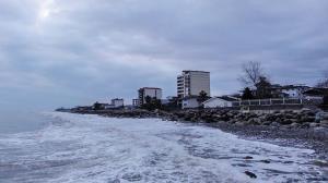 ۳۷ هزار متر از اراضی ساحلی لاهیجان آزاد شد