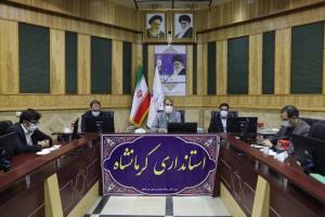 جزئیات انتخابات الکترونیکی ۱۴۰۰ در کرمانشاه اعلام شد