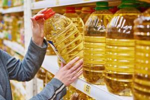 ۳۰ تن روغن خوراکی در بندر آستارا توزیع شد