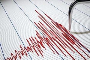 زلزله ۳.۳ ریشتری انبارالوم را لرزاند