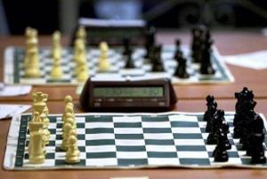 نوجوانان گیلانی بر بام شطرنج ایران ایستادند