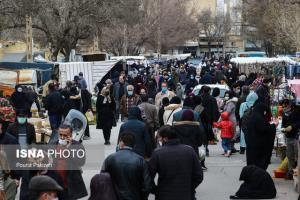 کاهش رعایت پروتکلها در مشهد؛ سرعت ابتلا ویروس جهشیافته زیاد است