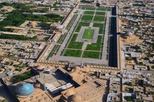 اقامتگاههای گردشگری اصفهان پذیرای ۱۸ هزار مسافر نوروزی هستند