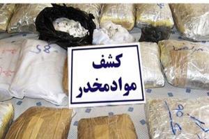 ۵۱۵ نقطه آلوده استان بوشهر به مواد مخدر پاکسازی شد