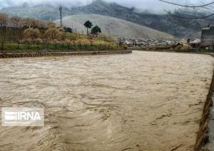 هواشناسی آذربایجانغربی نسبت به سیلابیشدن رودخانهها هشدار داد
