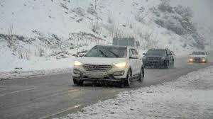 برقراری تردد در تمامی محورهای مواصلاتی آذربایجانغربی