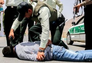 عاملان تیراندازی در اهواز دستگیر شدند