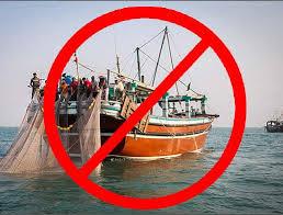 صید ماهی در خوزستان ممنوع شد