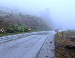 ثبت بیش از ۷ میلیمتر بارندگی در دهدز