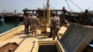 ۶۰۰۰ لیتر سوخت قاچاق در بوشهر کشف شد
