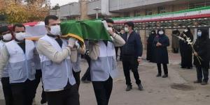 جان باختن ۲ تن از مدافعان سلامت خوزستان بر اثر کرونا