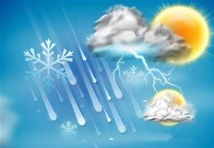 دمای هوای شهرکرد به ۷ درجه زیر صفر رسید