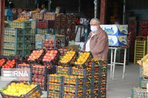 نظارت بر بازار میوه و تره بار ایلام آغاز شد