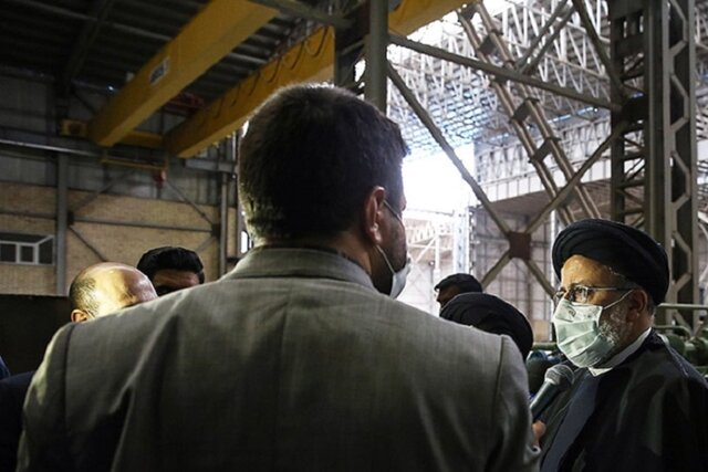ضرب الاجل قاضيالقضات براي تعيين تکليف مالکيت نساجي مازندران