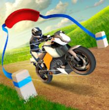 Slingshot Stunt Biker؛ با قلاب به مقصد برسید