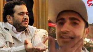 محاکمه عنابستانی در پرونده سیلی به سرباز به زودی انجام میشود