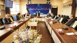 آغاز ثبت سفارش الکترونیکی کتابهای درسی در استان قزوین