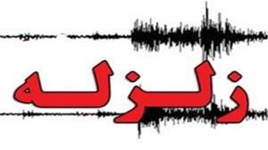 زلزله خنج در محمله را لرزاند