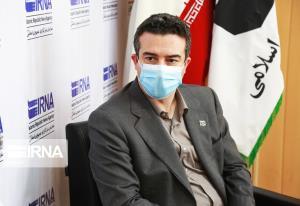 روند بستری بیماران کرونایی در استان قزوین ۵۰ درصد رشد یافت