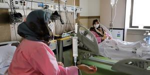آخرین آمار کرونا در اردبیل؛ بستری ۵۰ مبتلای جدید