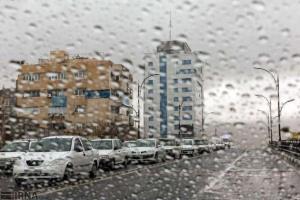 پیرانشهر پربارشترین شهر آذربایجانغربی در ۲۴ ساعت گذشته بود