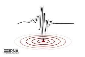یک باب واحد مسکونی در روستای پایگلان بر اثر زلزله شویشه تخریب شد