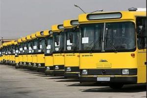 شهردار اراک: ۸۰ درصد ناوگان اتوبوسرانی شهر فرسودهاند