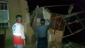 زلزله کردستان خسارت جانی نداشته است