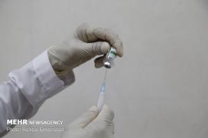 عارضه جدی بعد از تزریق واکسن کرونا در گلستان مشاهده نشده است
